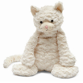 Hanna Anderson - Charmed Kitty By Jellycat