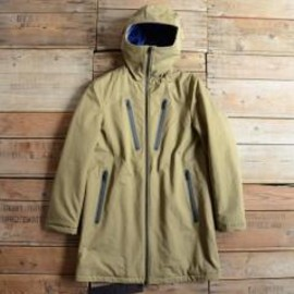 """GRIFFIN - GRIFFIN / Hooded Long Coat """"Flying Mac"""""""