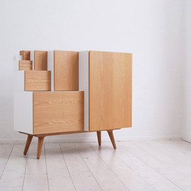 An Furniture An Furniture Collection Design by KAMKAM