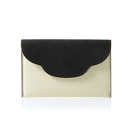 Valextra - Holmes&Yang envelope pouch