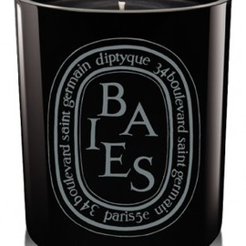 Diptyque - Baies Noire (300g Candle)
