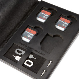 KILLSPENCER - Precision Pocket™ SD Card Carrier