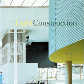 Terence Riley - light construction