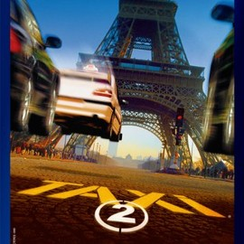 Luc Besson - TAXI2