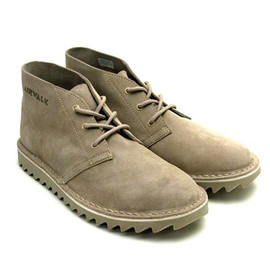 AIRWALK - RIPPLE BOOT / BEIGE