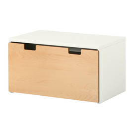 IKEA - STUVA Storage bench
