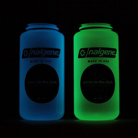 Nalgene - 32 Ounce Wide Mouth Glow