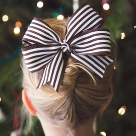 ribbon hair - ribbon hair