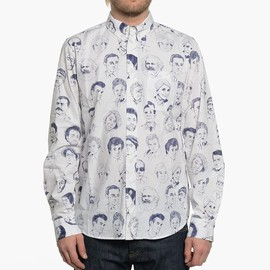 WOOD WOOD - Paradiski Shirt - Hero