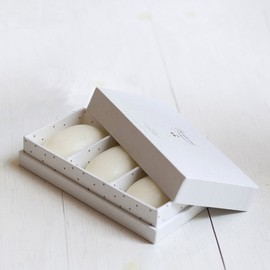 Bonpoint - Set of soaps