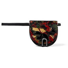 3.1 Phillip Lim - Hana printed textured-leather belt bag