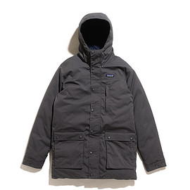 Patagonia - Men's Maple Grove Down Parka-FGE
