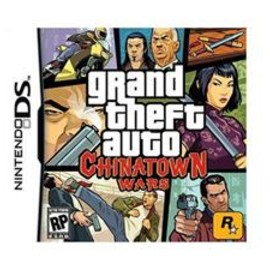 Rockstar Games - Grand Theft Auto: Chinatown Wars