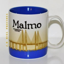 Starbucks Coffee - Malmo Mug