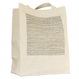 PAWLING - Lines Grocery Tote