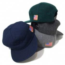 ONLY NY - American Wool Snapback