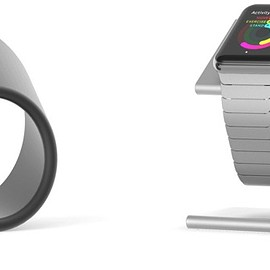 NOMAD - Stand for Apple Watch