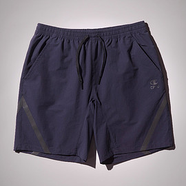 Champion - CPFU RIP-STOP NYLON STRETCH SHORT PANT