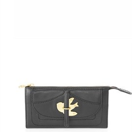 MARC BY MARC JACOBS - Petal to the Metal Key Pouch