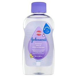 Johnson's - Johnson's Bedtime Baby Oil 200 ml