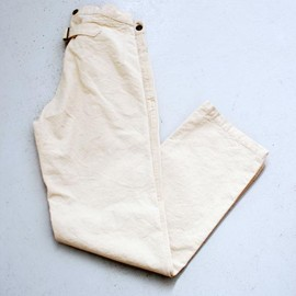 GARMENT REPRODUCTION OF WORKERS - WORKERS PANTS