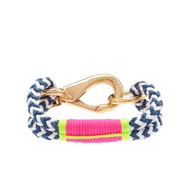 J.CREW - The Ropes™ Cape Elizabeth 7mm rope bracelet