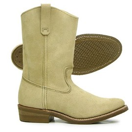 RED WING - 8156 PECOS