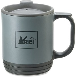 REI - Recycled Camp Mug