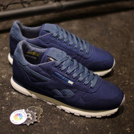 "Reebok - Sneakersnstuff x Reebok CL LEATHER ""CL LEATHER 30th ANNIVERSARY"""