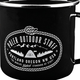 Poler - Lasso Camp Mugs (set of two)