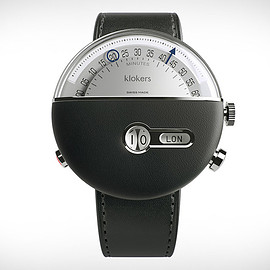 Klokers - Klokers Klok-02 Watch