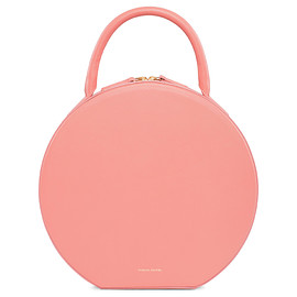MANSUR GAVRIEL - Circle Bag Calf Coated