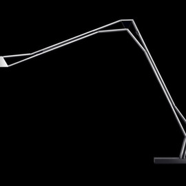 PORSCHE DESIGN - Pan Desk Lamp