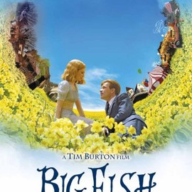 Tim Burton - Big Fish
