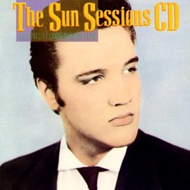 Elvis Presley - The Complete Sun Sessions CD