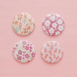 Patterned Magnet Set