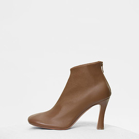 CELINE - Glove Bootie Stretch in stretch nappa lambskin
