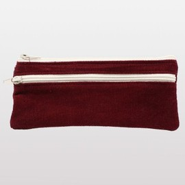 American Apparel - Rigid Cord Pencil Case