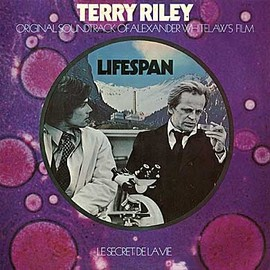 Terry Riley - Lifespan
