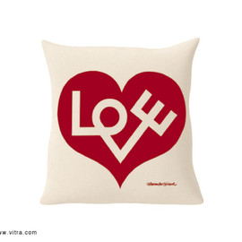 Vitra Design Museum - Suita Sofa Cushion Love