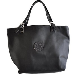 DULUTH PACK - LEATHER MARKET TOTE