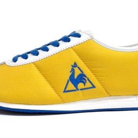 le coq sportif - MONTPELLIER NY