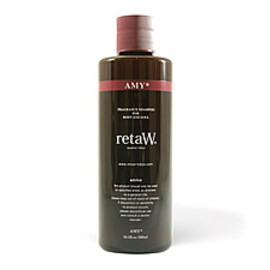 retaW - AMY* FRAGRANCE BODYSHAMPOO
