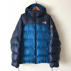 THE NORTH FACE - summit Aconcagua Hoodie ND18601