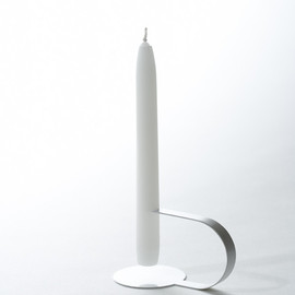 nendo - candlever for VOGUE NIPPON