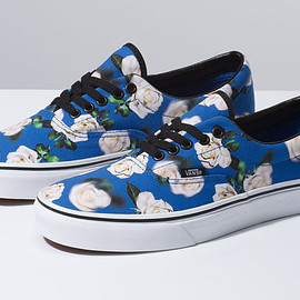 "VANS - ""Romantic Floral"" ERA"