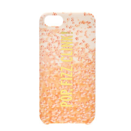 kate spade NEW YORK - RESIN IPHONE CASE POP FIZZ CLINK
