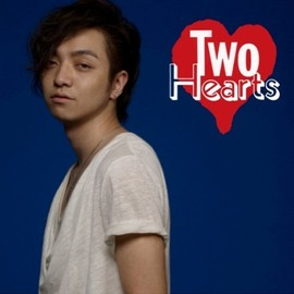 三浦大知 - Two Hearts(LIVE盤 DVD付) [CD+DVD]