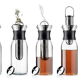 evasolo - Ice Tea Maker