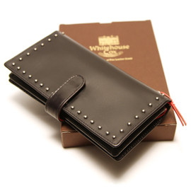 Unseaky×Whitehouse Cox - STADS WALLET